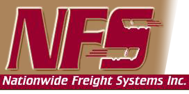 Nationwide Frieght Systems Logo